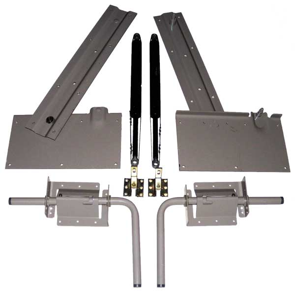 механизм для шкаф-кровати 582 ОЗМФ