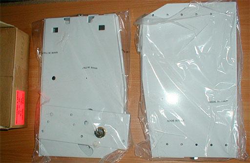 комплект механизма для шкаф-кровати MLA 108