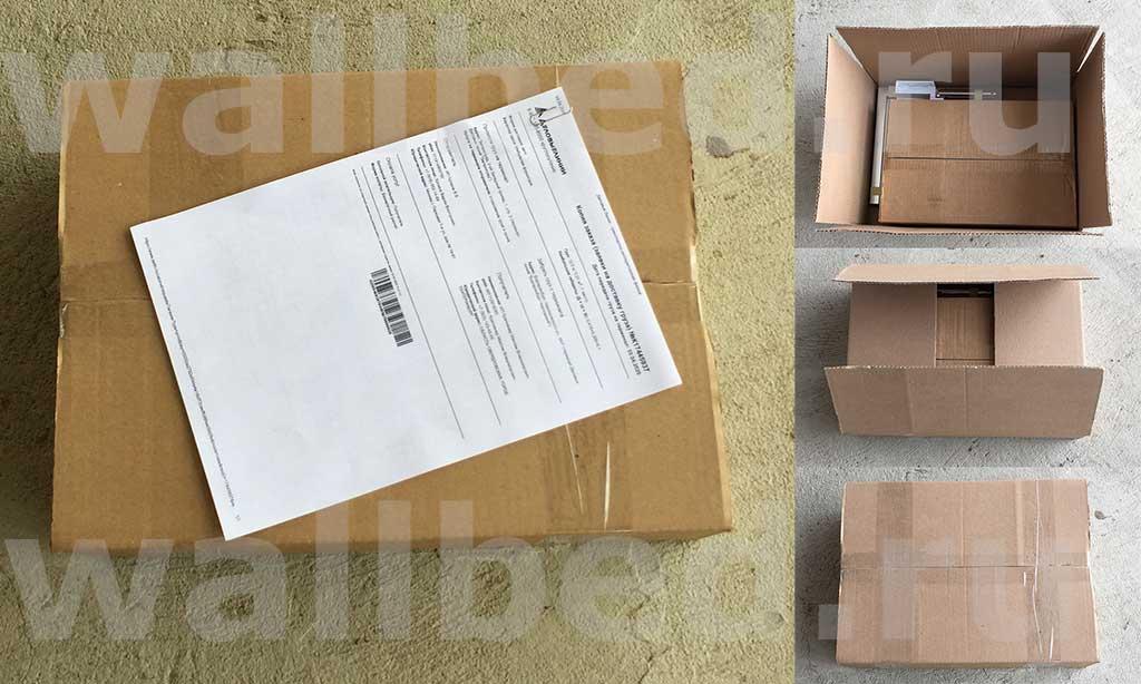 механизм для шкаф-кровати MLA 108 и поворотные ножки PTL 400